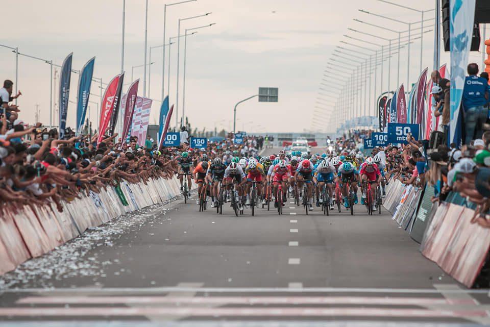 Todo listo para la tercera edición de la Vuelta Inclusiva a San Juan