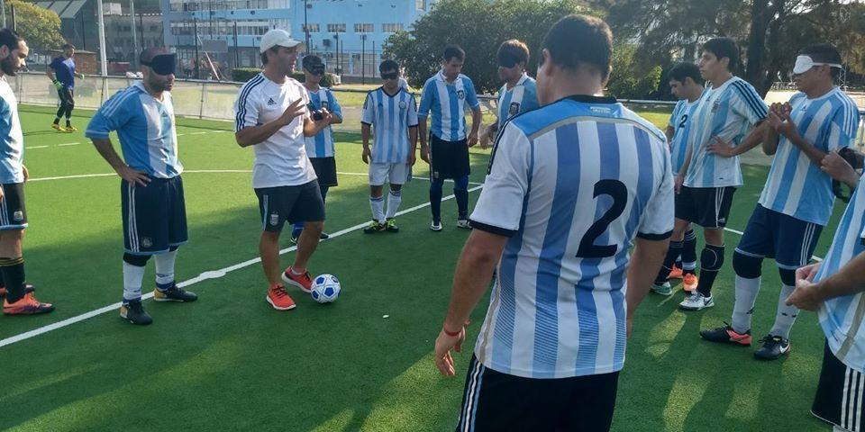 Tenis de mesa adaptado: cuatro medallas para Argentina en España