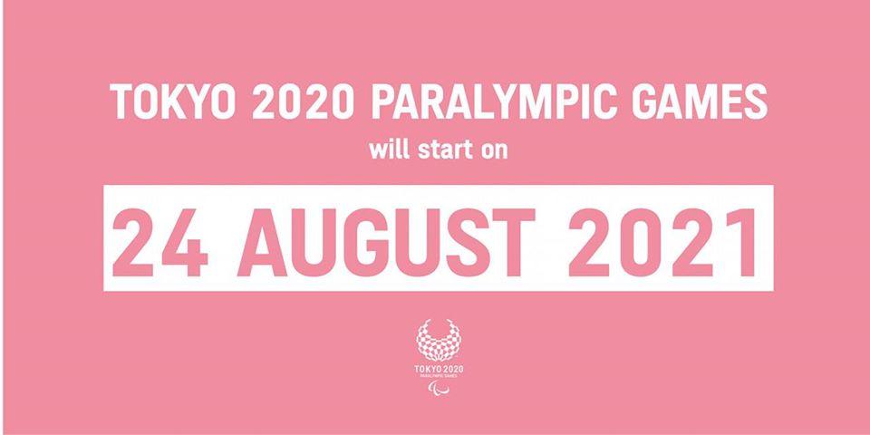Tokio 2021: los Juegos Paralímpicos ya tienen fecha