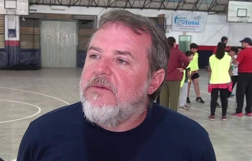 """Ricardo Acuña en Paradeportes Radio: """"En Argentina tenemos 89 deportes alternativos"""""""