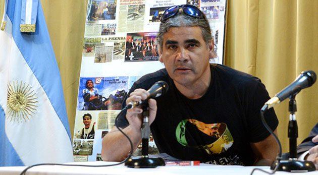 """Carlos """"Beto"""" Rodríguez, en Paradeportes Radio: """"Si se abren los entrenamientos para los olímpicos, que se abra para los paralímpicos"""""""