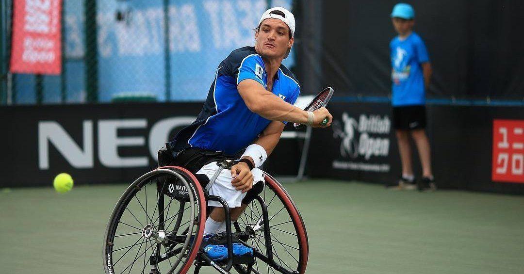 Marcha atrás del US Open: el lunes habrá una votación para definir si se jugará el torneo de tenis adaptado