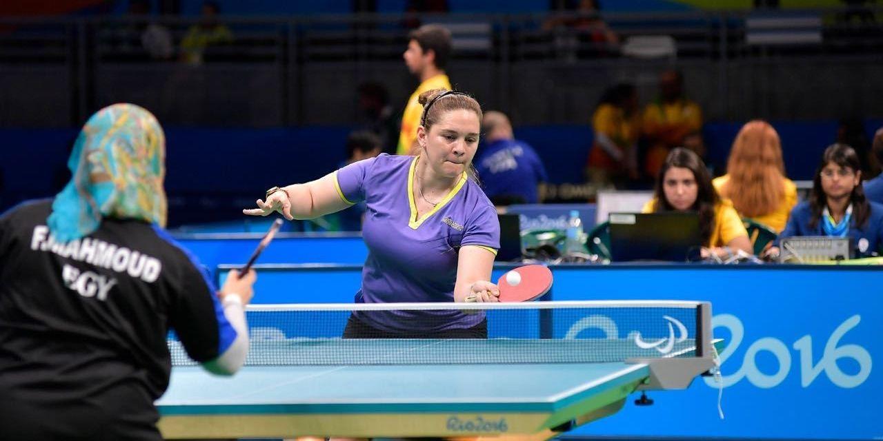 """Giselle Muñoz en Paradeportes Radio: """"La voz del deporte paralímpico no fue escuchada"""""""
