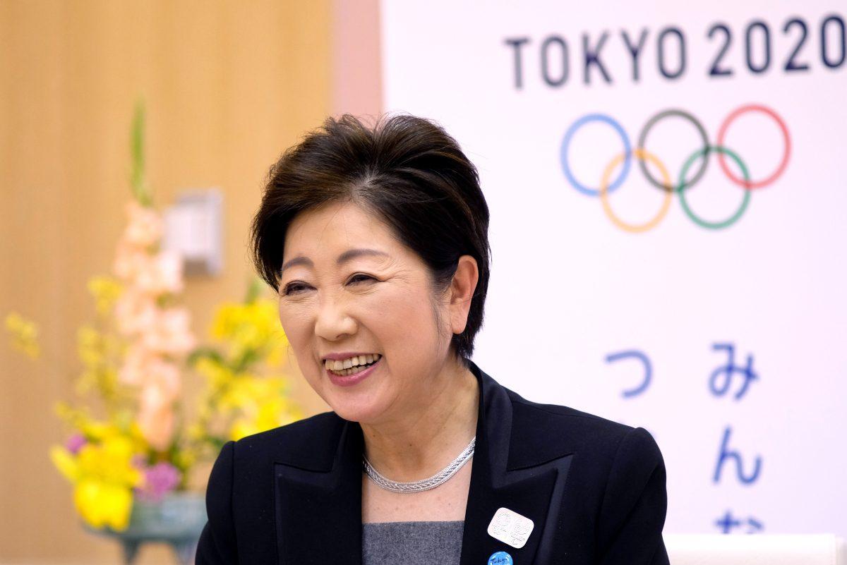 """""""Tokio 2021 será un símbolo para superar la pandemia"""""""