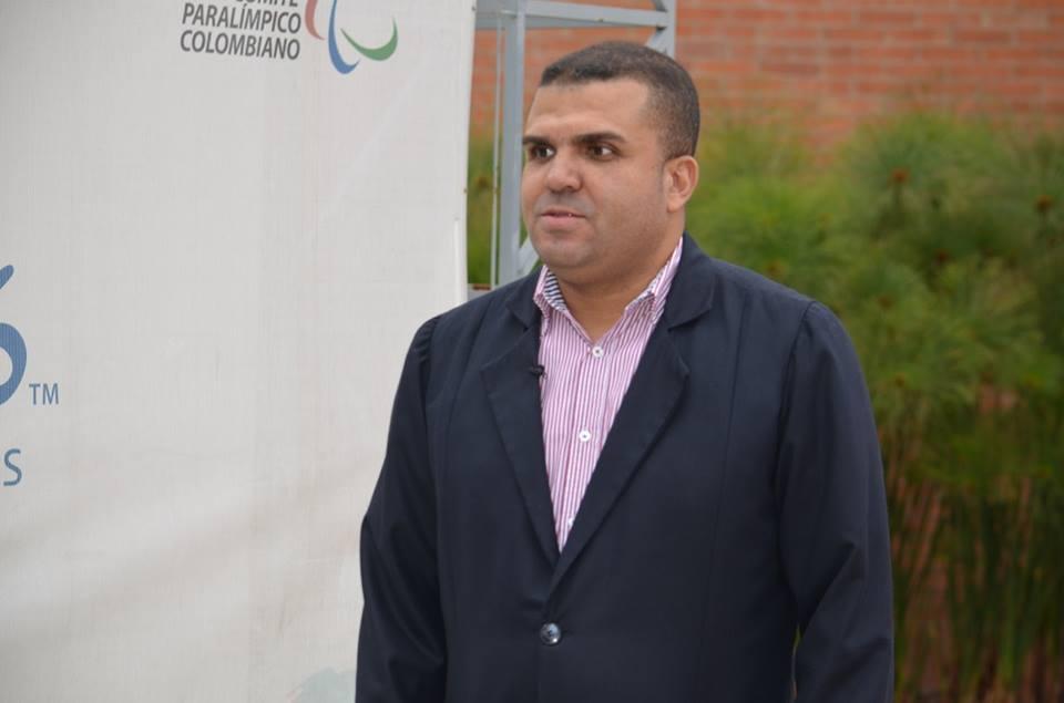 """Julio César Ávila, presidente del Comité Paralímpico de las Américas, en Paradeportes Radio: """"Después de los Juegos de Santiago 2023 tendremos un APC autónomo"""""""