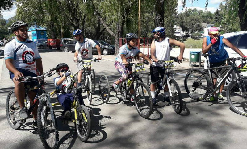 """Julio Taborda en Paradeportes Radio: """"Usamos el deporte como vehículo para incluir a las personas con discapacidad"""""""