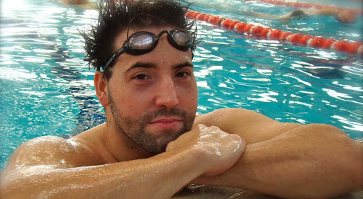 """Guillermo Marro en Paradeportes Radio: """"Sueño con sexto Juego Paralímpico en Tokio"""""""