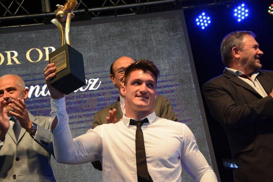 Premios Cóndor 2020: tres ternas para el deporte adaptado