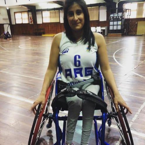 """María Chirinos en Paradeportes Radio: """"Quiero que esta etapa en España ayude a mi carrera"""""""