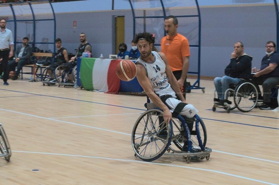 Básquet sobre silla de ruedas: la Liga Italiana tendrá 6 argentinos
