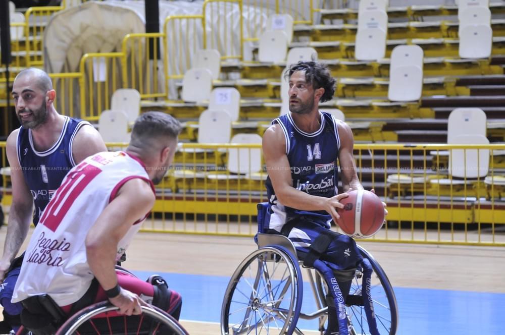 Básquet sobre silla de ruedas: con cinco argentinos en cancha, se puso en marcha la Liga Italiana