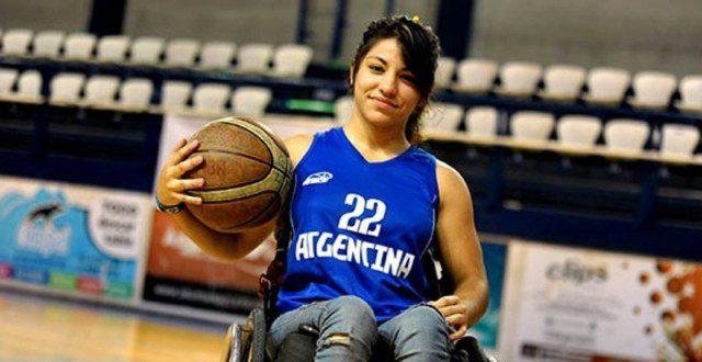 """Jazmín Sallis y su arribo al básquet italiano: """"Mi deseo es encontrarme con más Lobas cumpliendo este sueño"""""""