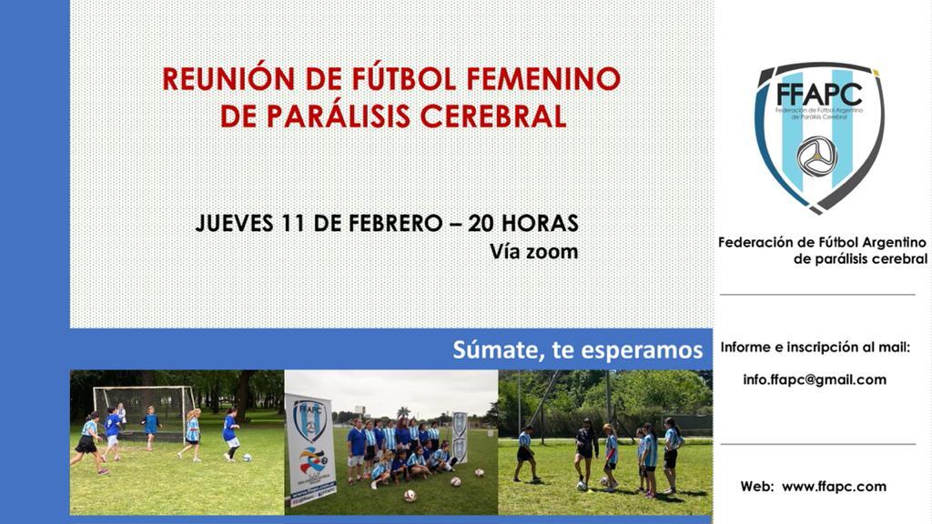 Fútbol 5 PC: reunión virtual de fútbol femenino