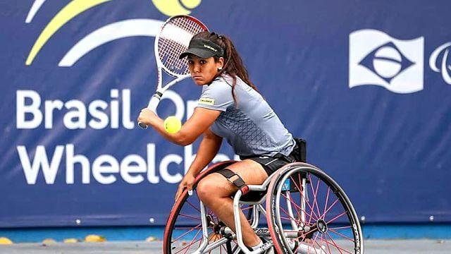 Tenis adaptado: Florencia Moreno sigue firme en Turquía y Ezequiel Casco llegó hasta los cuartos