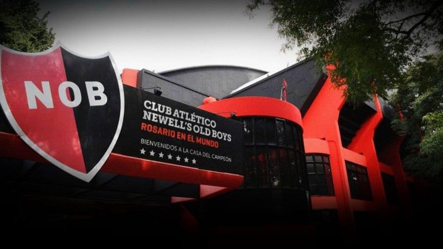 Newell's tendrá su escuela de fútbol inclusivo