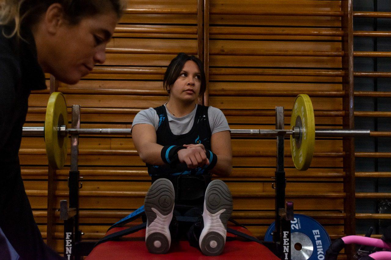 Powerlifting: se viene el Torneo Nacional 2021