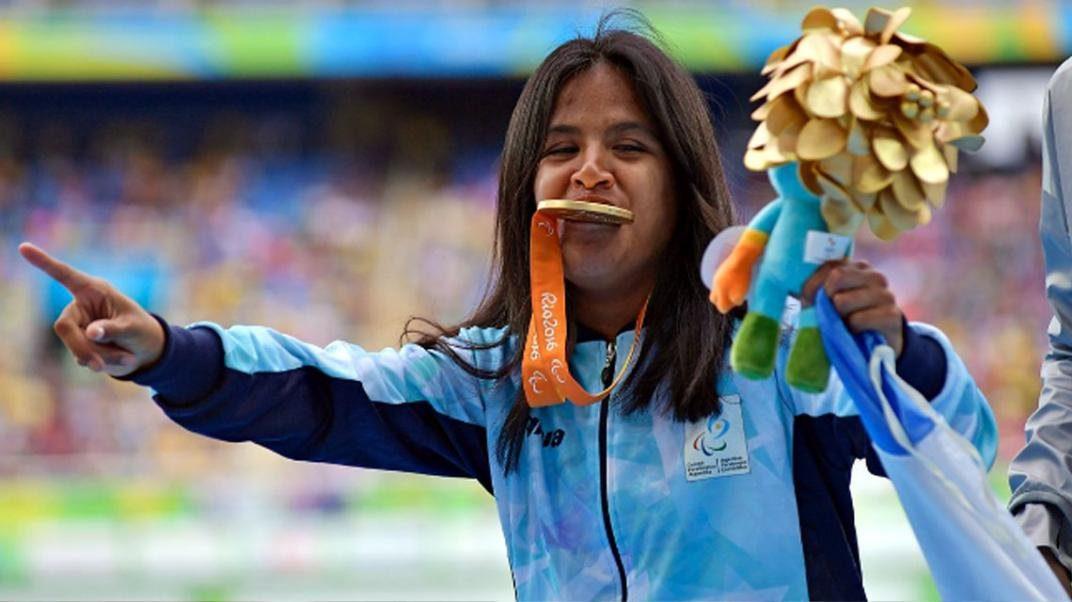 Se cumplen 5 años de la medalla dorada de Yanina Martínez en Río 2016